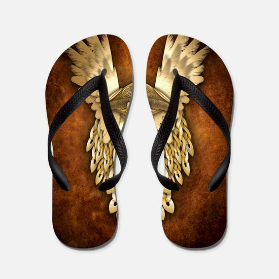 Thor - God of Thunder Flip Flops