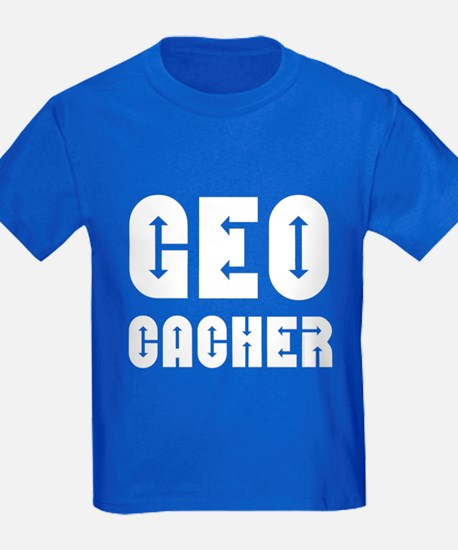 Geocacher Arrows T