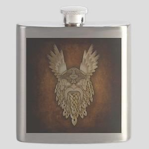 Thor - God of Thunder Flask