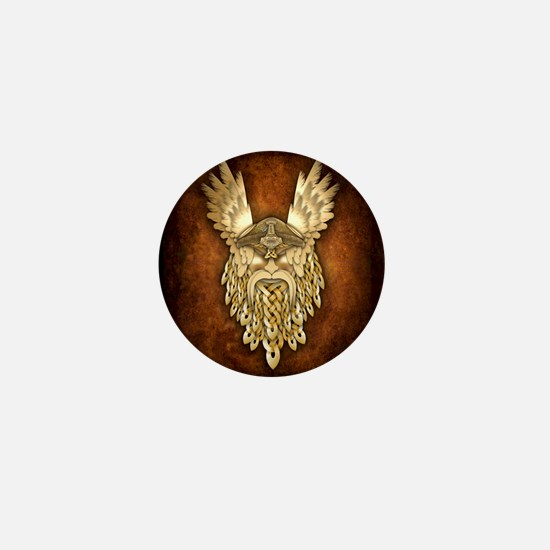 Thor - God of Thunder Mini Button