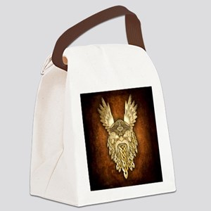 Thor - God of Thunder Canvas Lunch Bag