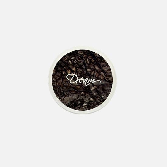 Dream Mini Button