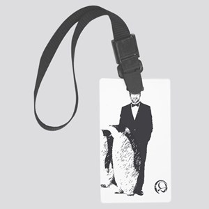 Chillin Large Luggage Tag