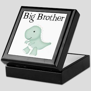 Big Brother Dinosaur Keepsake Box