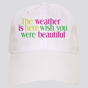 The Weather Cap