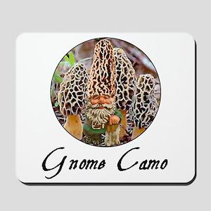Mushroom hunting Mousepad