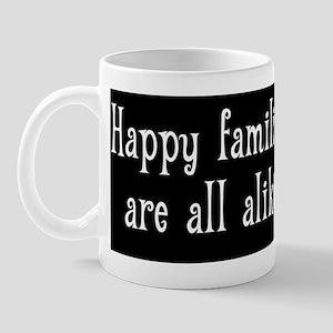 Happy fam bprstr Mug