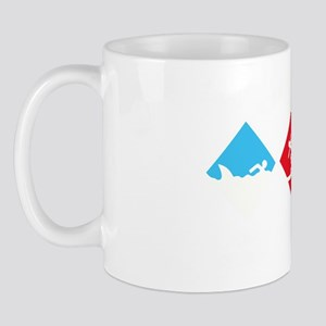Triathlete Mug