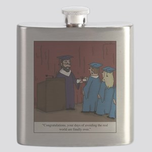 Avoiding Life Flask