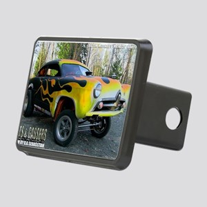 Big Tom McDonalds Mr Nasty Rectangular Hitch Cover