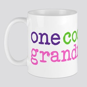one cool grandma Mug