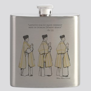 PS. 121 Flask