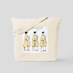 PS. 121 Tote Bag