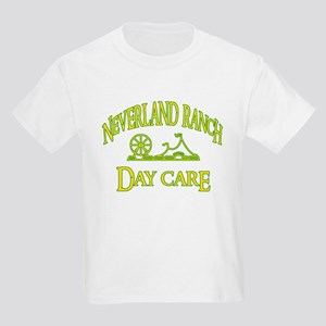 Neverland Daycare Kids Light T-Shirt