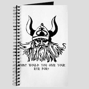 Odin's Eye Journal