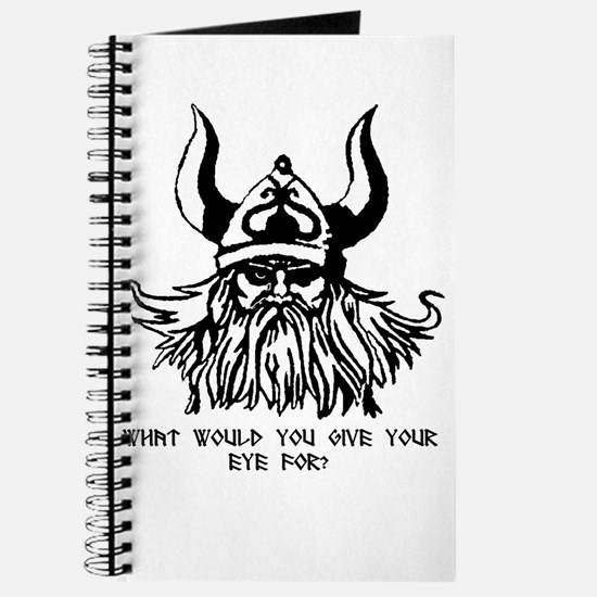 Odin's Eye Journal