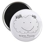 Warm Fuzzy Magnet