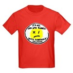 Fun & Games Kids Dark T-Shirt