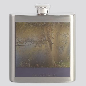 Enchanted nature 2 Flask