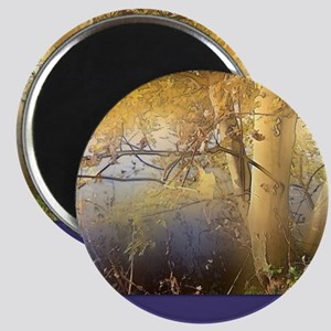 Enchanted nature 2 Magnet