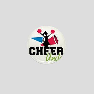 Cheer Uncle Mini Button