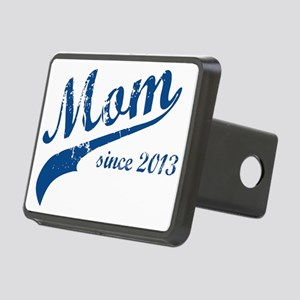 mom133 Rectangular Hitch Cover