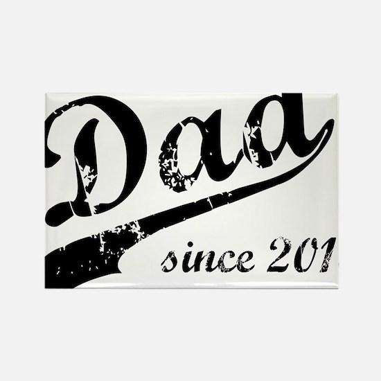 dad13 Rectangle Magnet