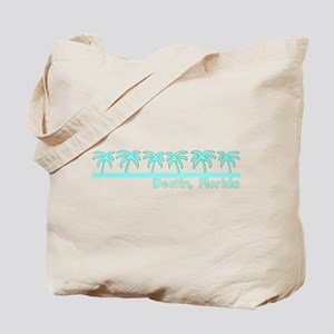 Destin, Florida Tote Bag