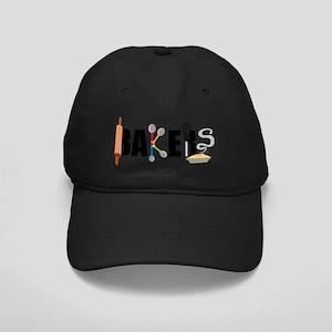 Bakers Black Cap