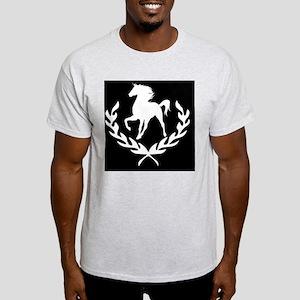 PureBred Stallion Bold Technologgixx Light T-Shirt