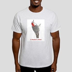 A Pecker's Head Light T-Shirt
