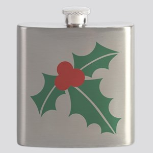 Holly Flask