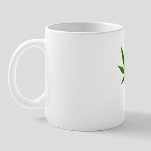 mj52dark Mug