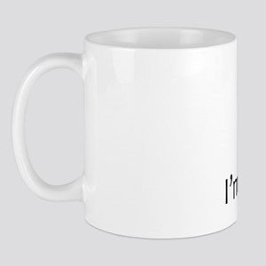 Im a cute infant Mug