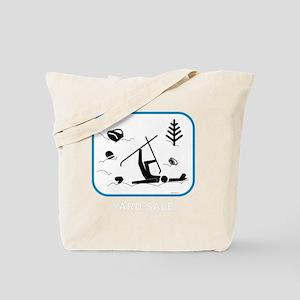 yardsaleCP Tote Bag