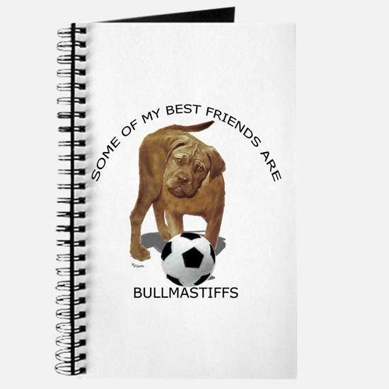 bullmastiff Journal