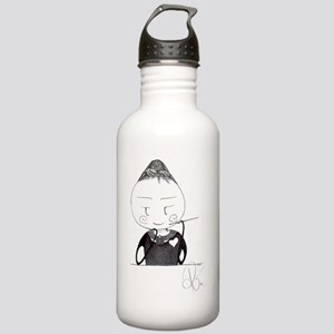 audrey Stainless Water Bottle 1.0L
