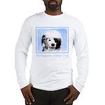 Portuguese Water Dog Long Sleeve T-Shirt