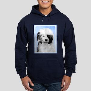 Portuguese Water Dog Hoodie (dark)