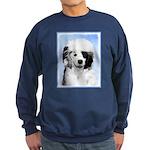 Portuguese Water Dog Sweatshirt (dark)