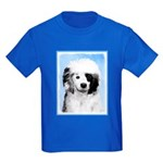 Portuguese Water Dog Kids Dark T-Shirt