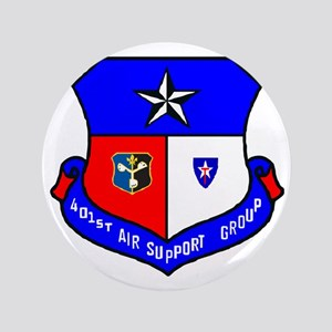 "401st ASG TXSG 3.5"" Button"