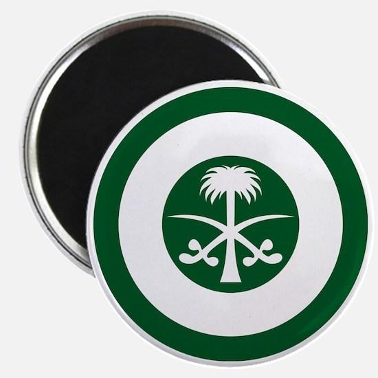 RSAF roundel Magnet