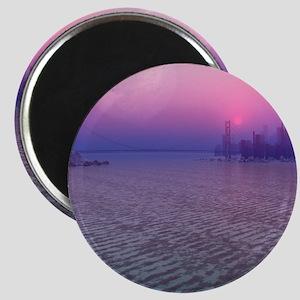 Parallel universe, artwork Magnet
