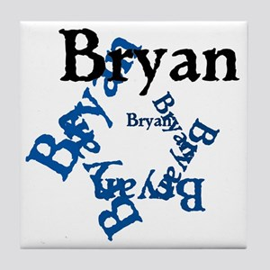 Bryan Tile Coaster