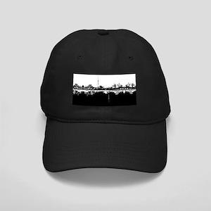 bag clutch_TO Reflection3 Black Cap