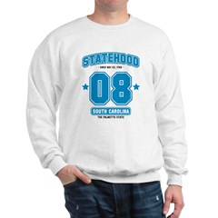 Statehood South Carolina Sweatshirt