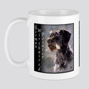 German Wirehaired Pointer Mug