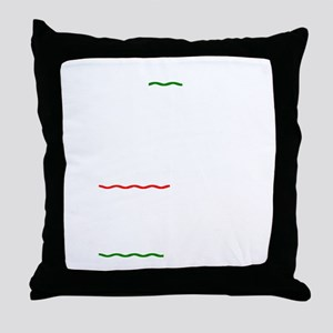 Proof Read Throw Pillow