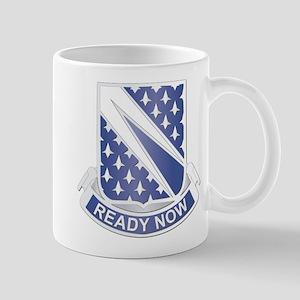 DUI - 3rd Squadron - 89th Cavalry Regt Mug